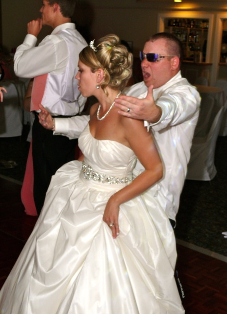Worcester MA and Central Massachusetts Wedding DJ Reviews